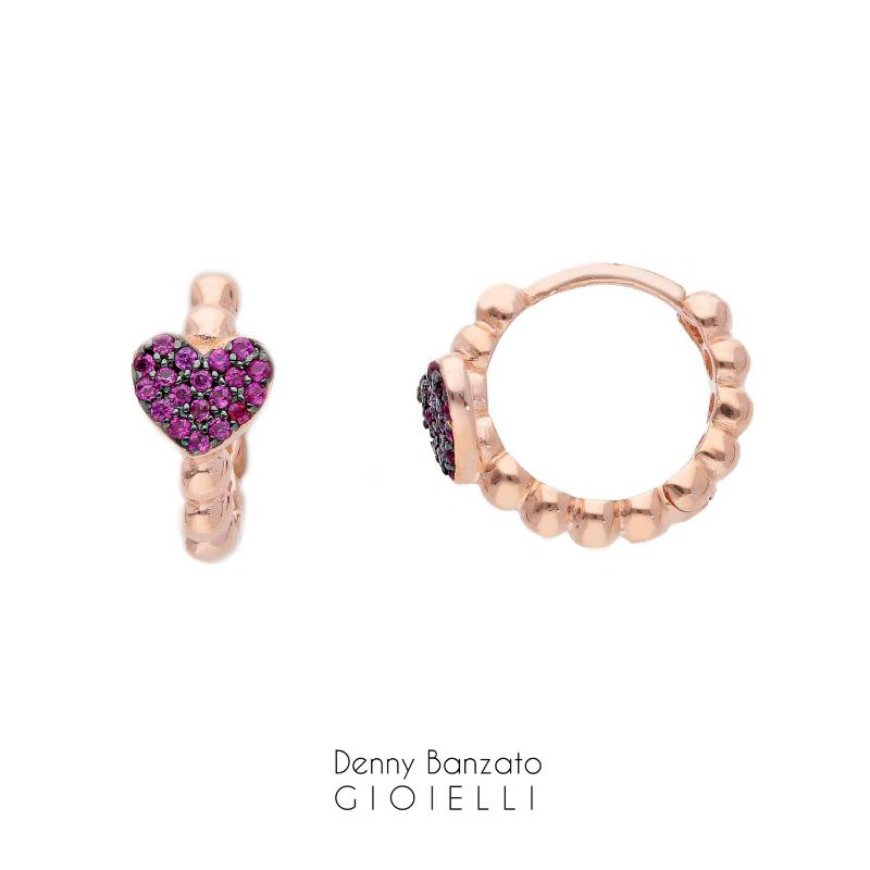 orecchini-crystal-heart-rosso