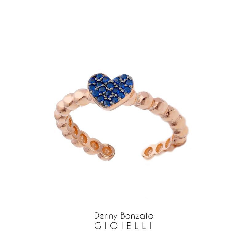 anello-crystal-heart-blu