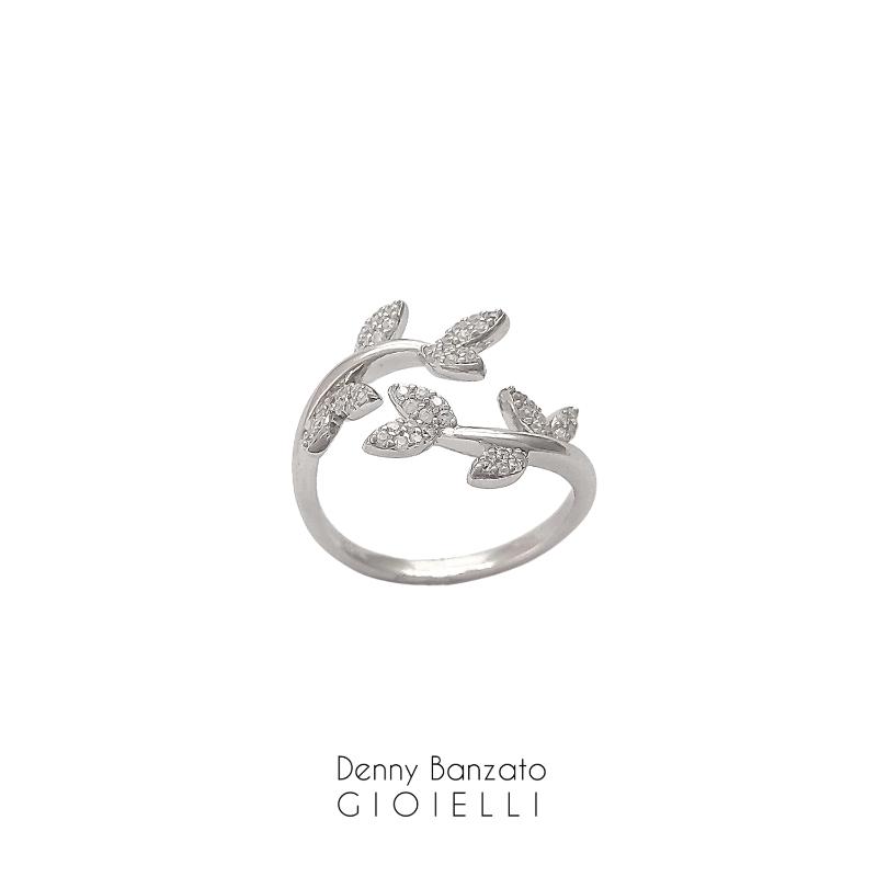 anello-foglie-di-cristallo
