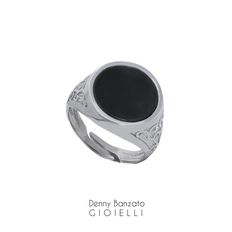 anello-uomo-tondo-in-argento925-con-pietra-nera