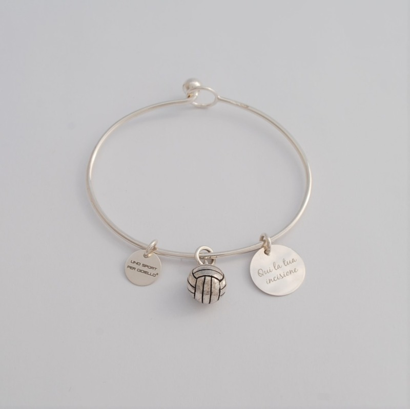 bracciale-foryou-volley-classic